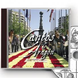 CD CANTOS DE ARAGÓN