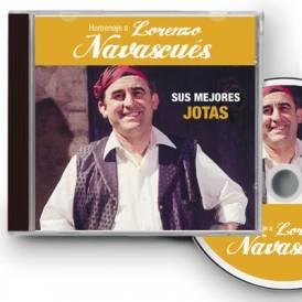 CD HOMENAJE A LORENZO NAVASCUÉS