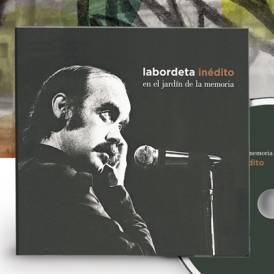 CD LABORDETA INÉDITO