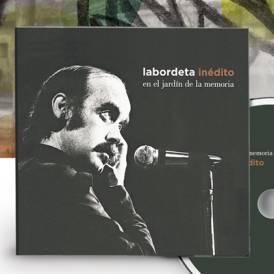 CD LABORDETA INÉDITO